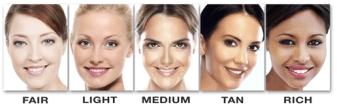 it cosmetics spf 50 shades