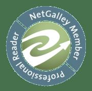 Sticker - NG Member -Prof Reader
