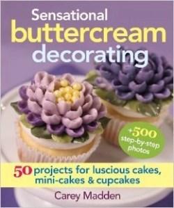 buttercream dreams book
