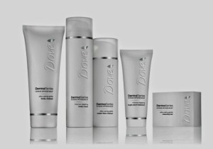 dove dermaseries group