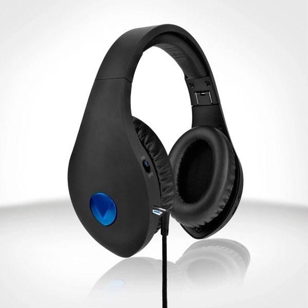 Quiet Please!  Velodyne's vQuiet Headphones Nuke Noise