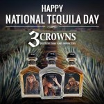Happy Tequila Day from  Jenni Rivera Tequila (with recipes) @TequilaJenniR #Tequila @NationalTequilaDay