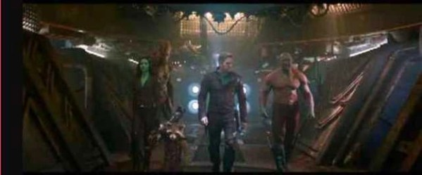Extended Movie Trailer: Guardians of The Galaxy
