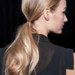 Jason Wu – Spring 2015 New York Fashion Week Hair by Odile Gilbert for Kérastase Paris  @KérastaseUSA #MBFW2015#OdileGilbert