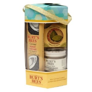 "These gifts are truly the ""Bees Knees"" for Holiday 2014 @BurtsBees #BurtsBees, #HolidayGifts"