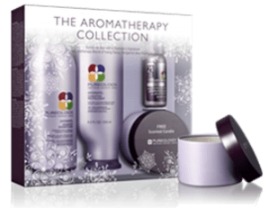 Aromatherapy Gifts for Your Hair, Why Not? @Pureology, #Hair, #Gifts, #Pureology