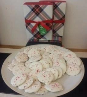 landsEnd holiday cookies