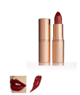 charlotte Tilbury So marilyn lipstick