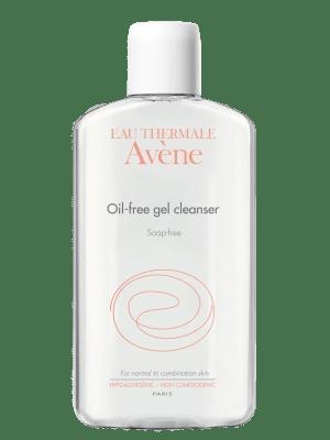 avenue oil free gel cleanser