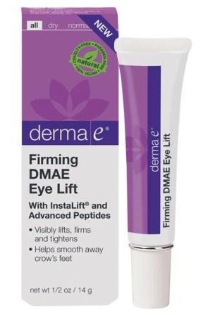dermae firming DMAE eye lift