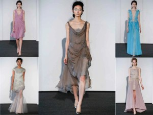 BUSARDI COUTURE SHOW / PARIS FASHION WEEK, CHECK OUT THE BEAUTIFUL VIDEO & PHOTOS!