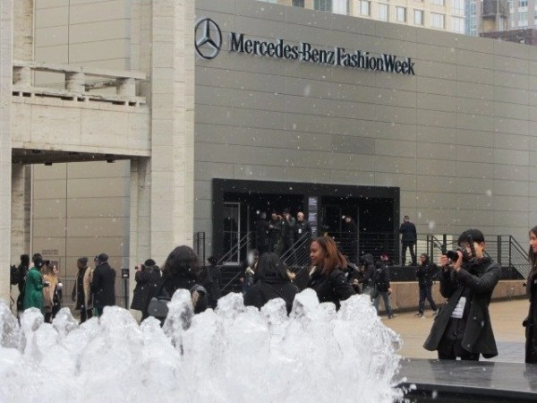 Missed Fashion Week in NYC & London? You can still watch the shows on advicesisters.com #fashionWeek. #MBFW, #video