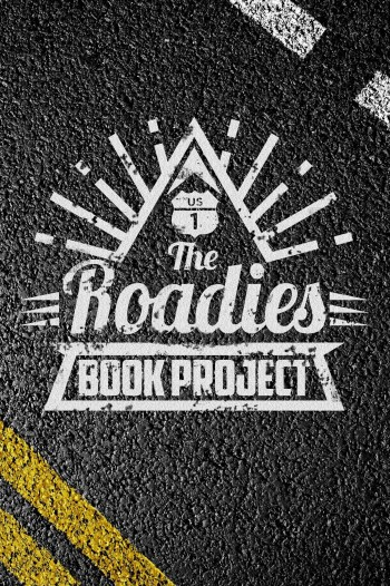 Roadies logo and cover