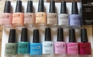 Need something new for nails? These are terrific!