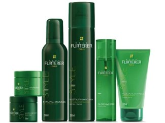 rene furterer hair  styling products