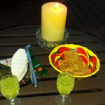 Entertain your guests with Limoncello di Capri #Entertaining, #drinks