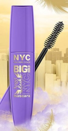 NYC New York Color mascara