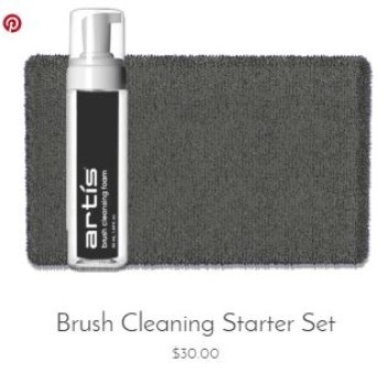 ARTIIS BRUSH CLEANER