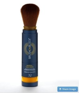 brush on block susan posnick