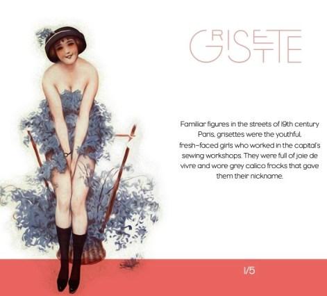 grisette logo