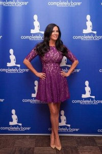 Can a Clean Bikini Line Bag You a Boyfriend? No Hair Down There Can't Hurt Says Patti Stanger @pattistanger, @CBareProducts, #PattiStangerXCompletelyBare