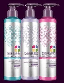 Summer-ize Hair with Cleansing Condition, a New Multi-Tasker  @Pureology