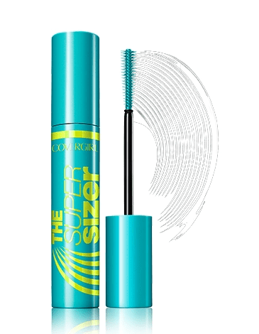 super sizer mascara by cover girl