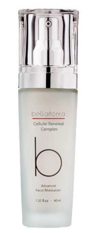 bellatorra advanced facial moisturizer