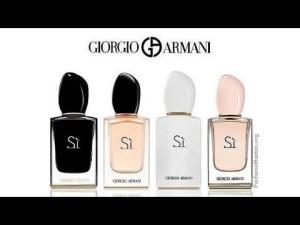 Sì by Giorgio Armani Winner, Prestige Fragrance of the Year! @Armani, #SibyGiorgioArmani, #Fragrance, #FragranceFoundation