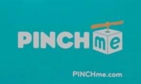 pinch me logo