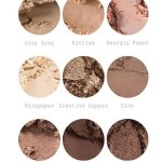 M-A-Cnificent Me Collection is Nearly Nude for Fall 2015 @MACCosmetics, #MaCnificentMe