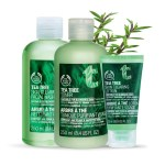 Gumpy Skin? There's a (Body Shop) Product for That! @thebodyshopusa, #beauty