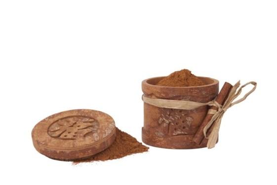 cinnamon box