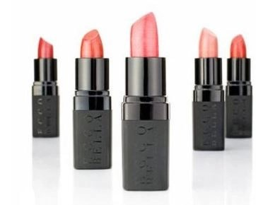 ecco bella flower power lipstick