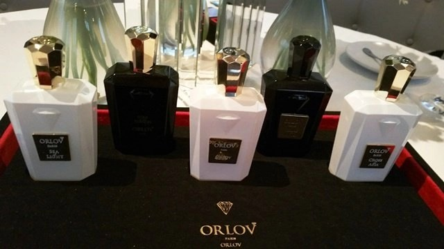 Orlov Paris Fragrance
