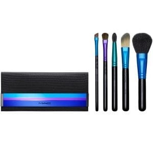 enchanted eye brush kit essentials by mac holiday