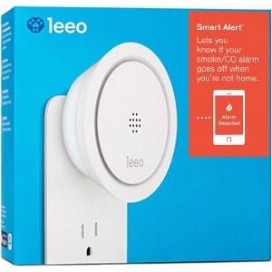 leeo smart alert