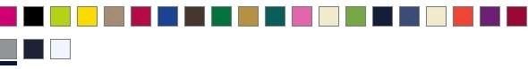 land end monogram color