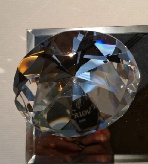 Diamond Girl? Orlov Diamond Collection offers fabulous fragrance gems  @OrlovParis, #OrlovFragrances, #PerfumesandDiamonds