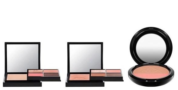 halycon days Ellie Goulding face palettes