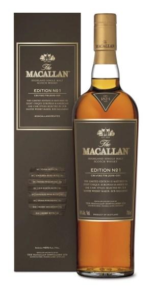 macallan special edition