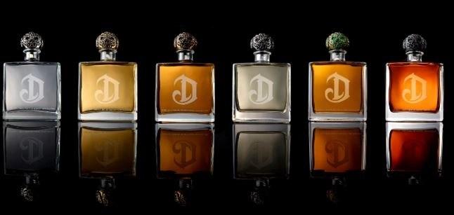 deLeon Tequilas