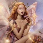 "MAC Cosmetics' Faerie Whispers Collection is ""Magical""  @MacCosmetics, #MACFaerieWhispers"