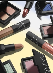 New York Fashion Week SS'17 Backstage:  5 Beauty Looks from NARS