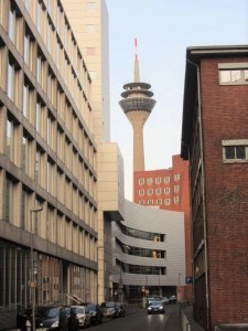Travel Düsseldorf: A Fine Time on the Rhine  @VisitDusseldorf, #Germany, #travel