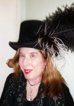 stevie nicks top hat