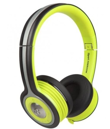 Monster Freedom bluetooth headphones