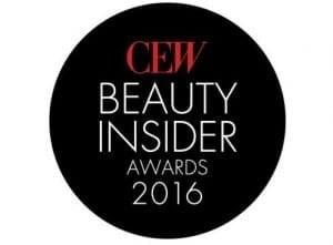 win a beauty bag from the cew beautay insider awards