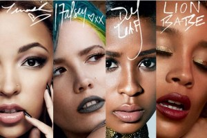 MAC Cosmetics Future Forward Collections Features 4 Visionary Females  @MACCosmetics, #FutureForward