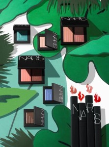 BREAKING BEAUTY NEWS!  NARS Announces the Summer 2016 Color Collection